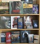 15 SF/Fantasy Movie & TV Show Books for $100 (Original RRP $550) + Free Shipping @ The Book Grocer
