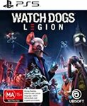 [PS5, PS4, XSX, XB1] Watch Dogs Legion $30 + Delivery ($0 with Prime/ $0 with First Order/ $39 Spend) @ Amazon AU