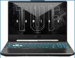 "[eBay Plus] ASUS TUF A15 Gaming Laptop 15.6"" 144Hz Ryzen 4800H RTX 3050 16GB RAM 512GB SSD $1399 Delivered @ Futu Online eBay"