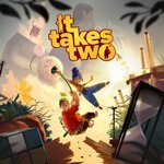 [PS4, PS5] It Takes Two $44.96 @ PlayStation Store