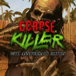 [PS4] Corpse Killer - $9.58 (Was $23.95) @ Playstation Store