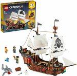 LEGO 31109 Creator 3in1 Pirate Ship $95.20 Delivered @ Amazon AU