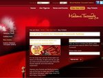 Madame Tussauds Sydney 20% off Opening Special (Useage Starts 16th April) Adult $28