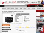 HP LaserJet P1102W Wireless Printer - $89 Plus Postage