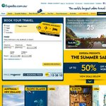 Expedia - 10% off Hotels - Worldwide!