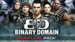 GreenManGaming Binary Domain Complete Pack 75% off ($7.24 USD)