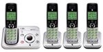 Telstra 9450 Quad DECT 6.0 Cordless Phone $69 + Postage/Handling $9.95 from AmexConnect