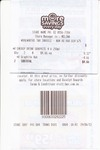 V Energy Drink Graphite 4x250ml $2.33 at Woolworths