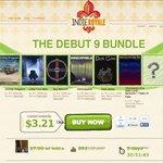 IndieRoyale: The Debut 9 Bundle