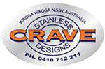 Crave Stainless Designs - up to 50% off New Water Features