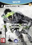 Splinter Cell Blacklist - Wii U - $9.99 (+ $4.99 Delivery) - Mighty Ape