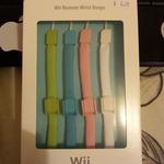 Wii Remote Wrist Straps $0.50 @ JB-HI-Fi (Springvale, VIC)