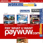 [PayWUW] Simulator Bundle ($1 USD +)