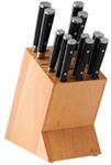 Gordon Ramsay by Royal Doulton 14-Piece Knife Block Set $134.10 @ DFO Royal Doulton (NSW)