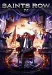Saints Row IV PC CD Key 75% off US $10 at GamersGate