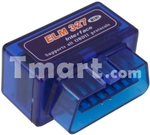 Super Mini ELM327 Bluetooth OBDII Auto Car Diagnostic Scanner-US $5.99 Shipped from Tmart
