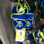 H &T Slippers $2 at Kmart Bankstown NSW