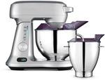 Breville BEM820 Mixer Twin - $406.85 Incl Del Good Guys eBay Store + Free Pasta Kit