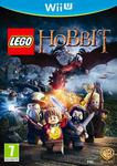 Lego: The Hobbit Wii U - $18.00 (+ $4.99 Delivery) - Mighty Ape