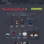 Humble Jumbo Bundle 3