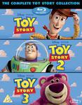 The Complete Toy Story Collection Blu-Ray Box Set $23 AUD Delivered @ Zavvi