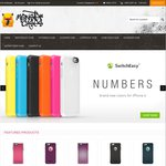 Monster Cases Switch Easy/ Exteme Cases Discounted Prices - Starts from $7.95