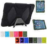 Heavy Duty Tradesman Case for iPad Mini From $12.95 Shipped @ Best for Apple eBay