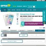 Optus: Samsung Galaxy S6 Edge 32GB Preorder $85 P/M Unlimited Calls 6GB Data