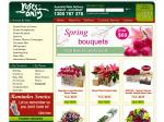 Save 15% on Roses Only, Fruit Only, Hampers Only or Sparkling Only Gifts