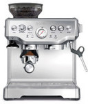 Breville BES870 Barista Express Espresso Machine $599 at David Jones Online