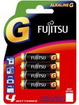 44x Fujitsu AAA (Triple A) Batteries $5.39 (Click & Collect) @ Dick Smith