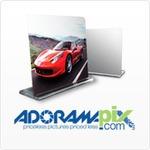 AdoramaPIX - Get 30% off Your Entire Metal Print Order