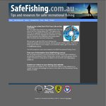 Free SAFE FISHING KITS for Community Classes, Fishing, Clubs & School Classes
