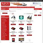 Patriot Blaze SSD 60GB $38/120GB $55, Patriot Blast 240GB SSD $103 @ MSY