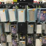 Kmart iPhone 6 Plus Bumper Case $0.10 Each
