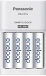Eneloop Chargers Smart & Quick $32.67, Sanyo $28.24, Overnight $18.76 Click & Collect @ Dick Smith