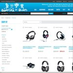 50% off Most Ultrasone Headphones @ Addicted to Audio