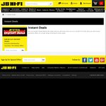 Wicked Wednesday 5% off Storewide Coupon Online & Instore with Instant Deals Newsletter Subscription @ JB Hi-Fi