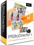 [PC] CyberLink PhotoDirector 6 Deluxe - Free @ Shareware on Sale