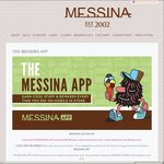 Free $10 Credit for Gelato Messina - First 500 People