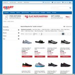 Amart Sports - Under Armour Sale - 50% off selected Footwear, 30% off selected Apparel