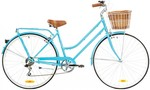 Vintage Ladies Classic Plus Bicycle $199.99 from Reid Cycles (7 Speed, Free Delivery, Front Basket Not Included)
