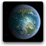 [Android] Free Live Wallpaper Earth HD Deluxe Edition Was $1.29 @ Google Play