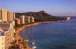 Hawaii Ret from $266 Melbourne, $299 Sydney, $370 GC, $406 Brisbane, $479 Adelaide with Jetstar @ IWTF