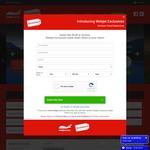 Bonus $250 Webjet Voucher When You Book and Pay with zipMoney