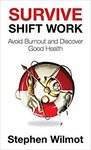 $0 eBook: Survive Shift Work - Avoid Burnout and Discover Good Health