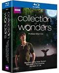 [Blu-Ray] A Collection of Wonders Box Set (Prof Brian Cox) £17.74 (~AU $30.30) Delivered @ Amazon UK