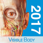 [Android] Human Anatomy Atlas 2017 Edition $1.39 @ Google Play (Was $35.99)
