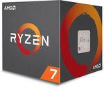 AMD Ryzen 7 1700 $375.20 Shipped @ FUTU Online eBay