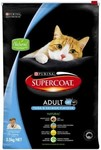 Purina Supercoat 3.5kg Dry Adult Cat Food - Salmon/Tuna $5 & More Pet Deals + Delivery @ Harvey Norman [Online Only]